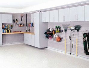 garage storage solutions for an inspired new home design or to rh pinterest com
