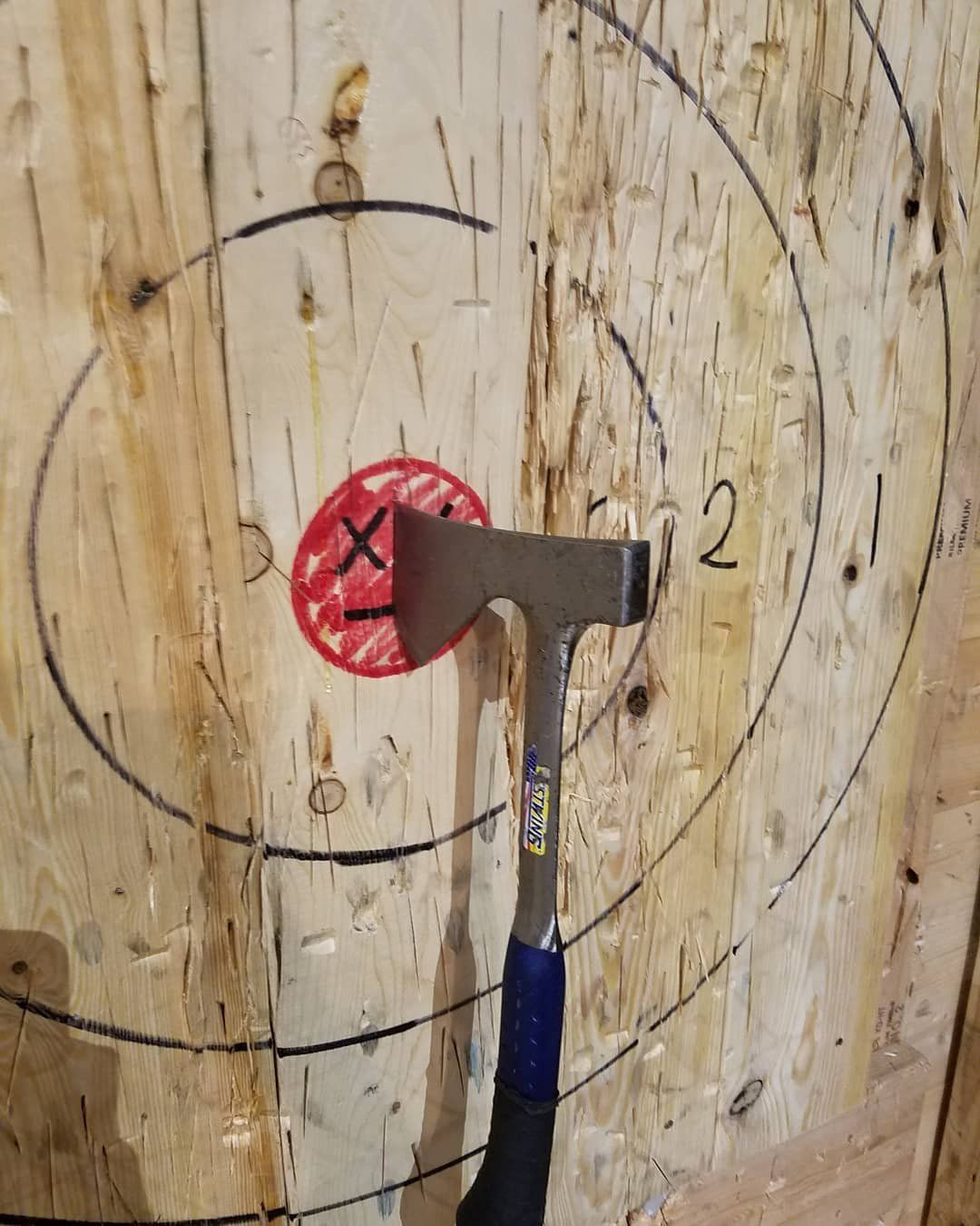 40+ Craft axe throwing greenville sc ideas