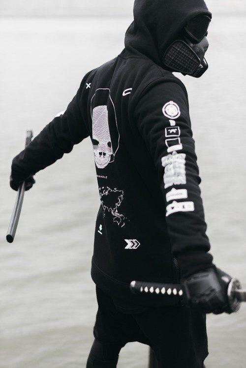 d6697cba59f2 Пин от пользователя Onyshkiv Mykhailo на доске Urban ninja   Fashion ...