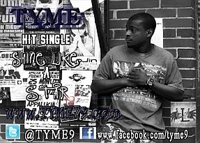 Music Sense Feature: Shine Like A Star by TYME by Echoingwalls Music. Click to listen now! http://socialmediabar.com/music-sense-features-shine-like-a-star-by-tyme-by-echoingwalls-music