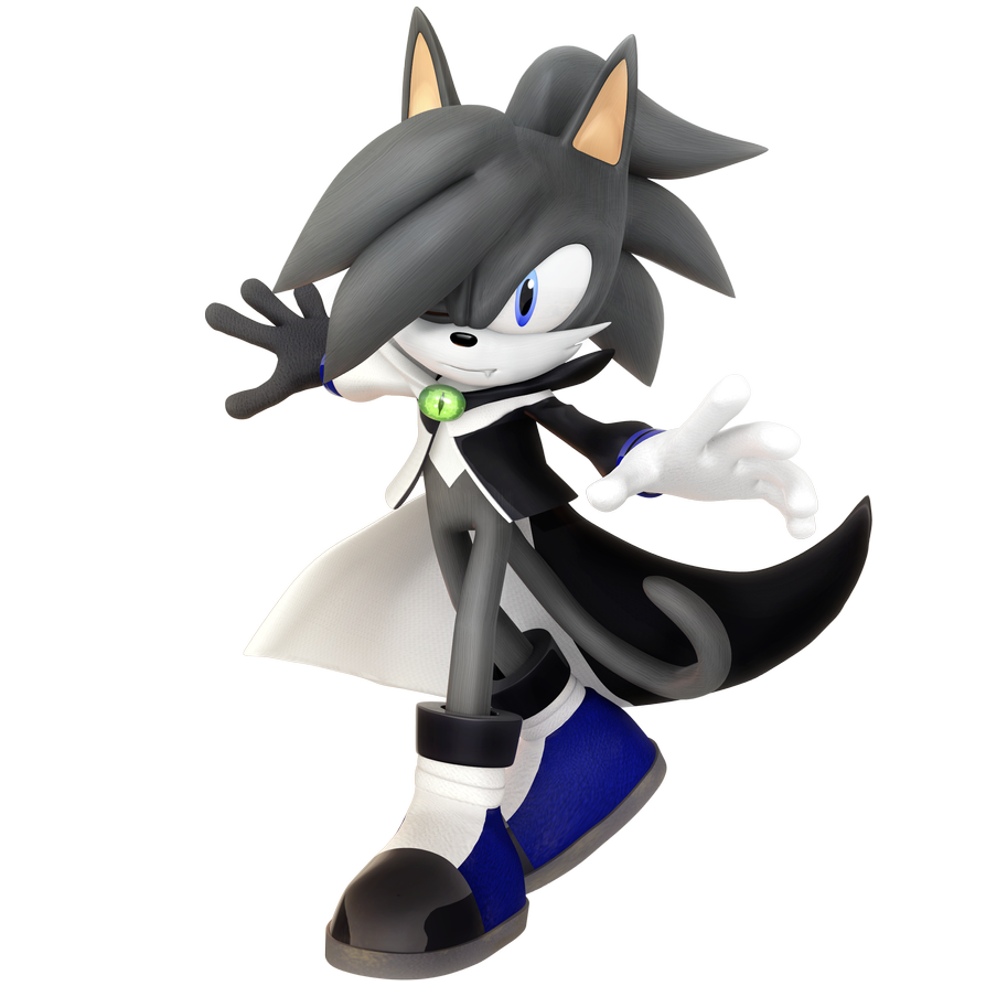 FANCHAR Clay The Panther 2019 Render by NibrocRock