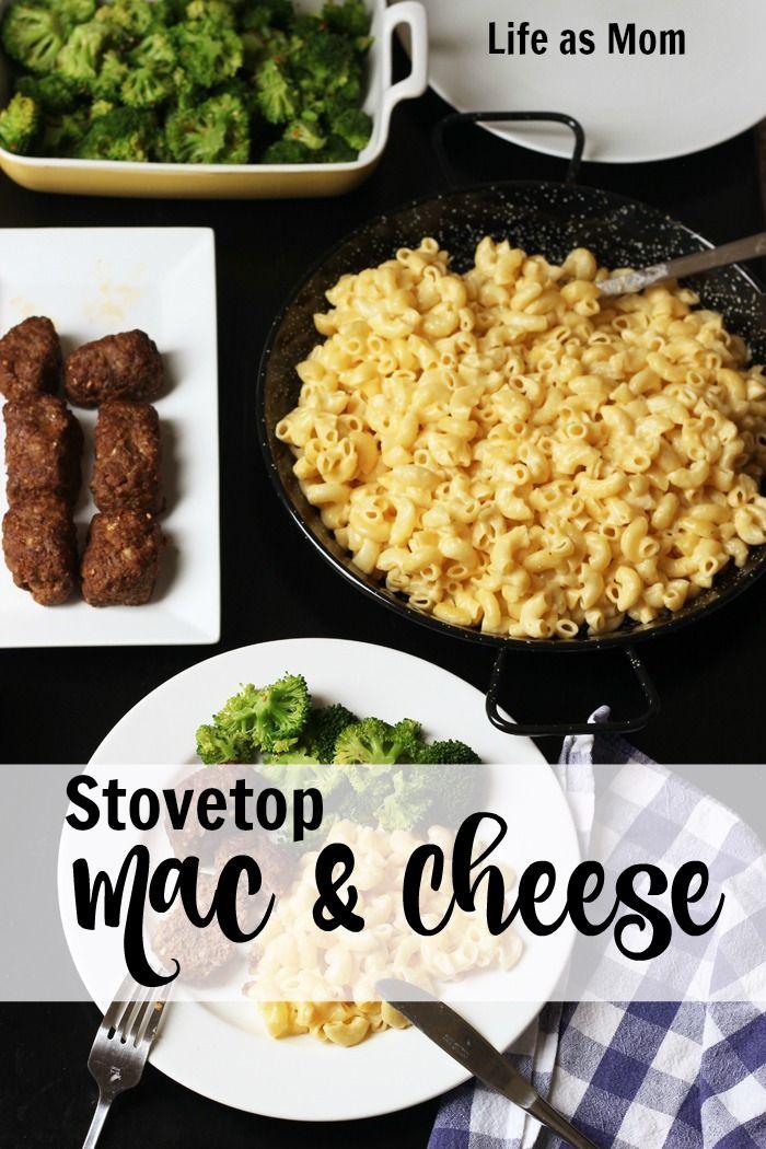 Stovetop Mac And Cheese No Need For A Box Good Cheap Eats Recipe Stovetop Mac And Cheese Mac And Cheese Mediterranean Recipes