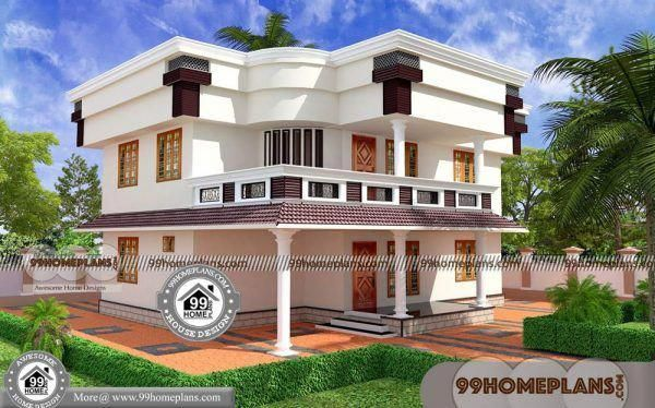 New house floor plans front design of double storey ideas bedroomideasforhomedecor also rh pinterest