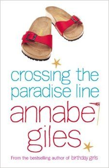 Crossing the Paradise Line by Annabel Giles