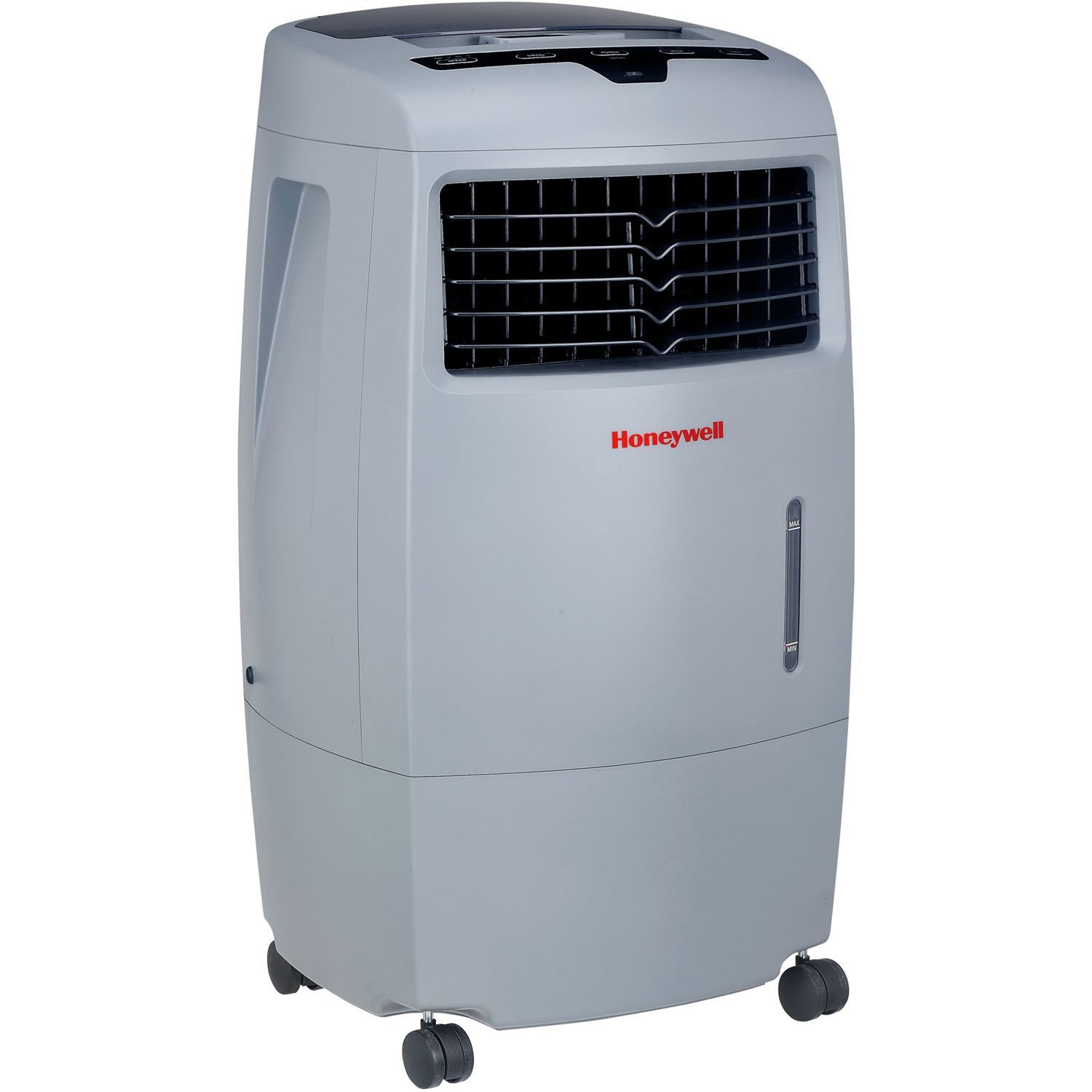 Honeywell CO25AE Indoor/Outdoor Evaporative Air Cooler with Remote ...