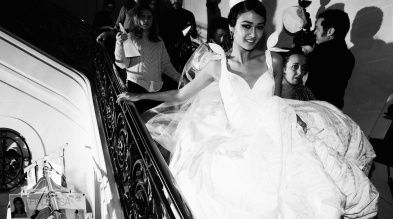 How haute couture went international