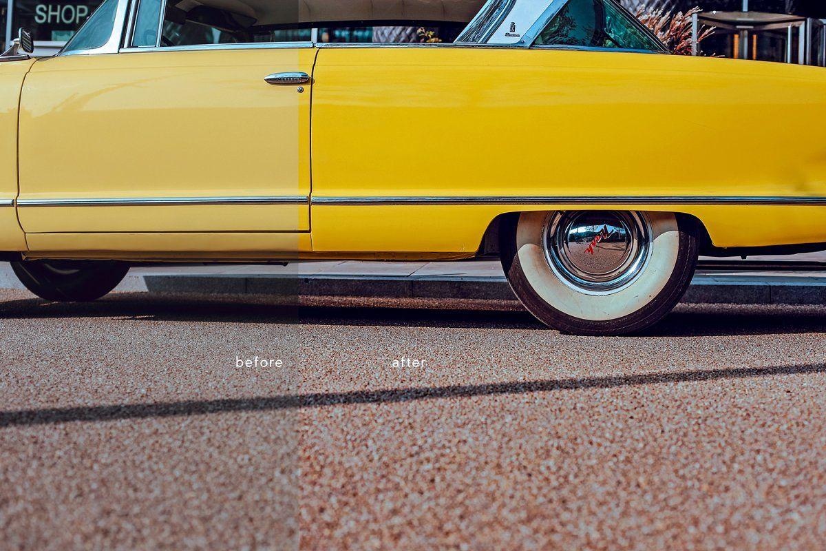 21 Professional Photoshop Actions   Car, Auto repair, Repair