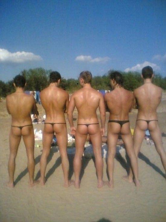 соточке, как порно фото парней в стрингах на пляже в контакте видит меня согласно
