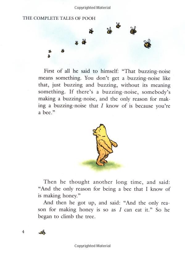 The Complete Tales And Poems Of Winnie Pooh A Milne Ernest H Shepard 0050553040008 Books