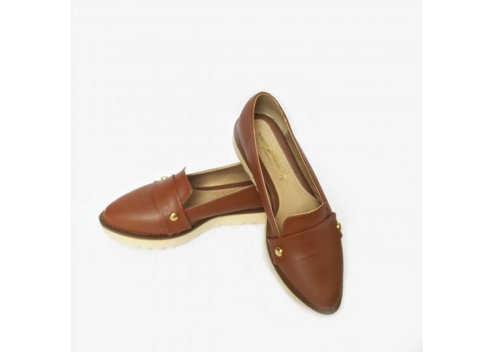 JENNIFER CAMPOS shoe designer: NEO TAN - ¡Disponible en Kichink!