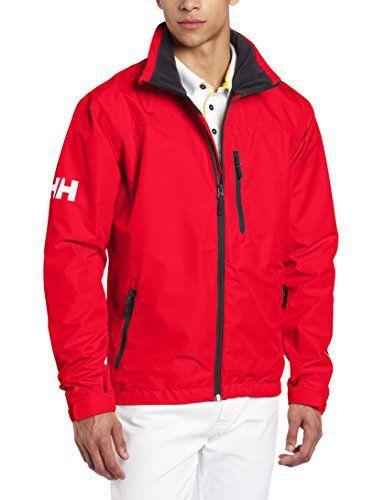 Helly Hansen Crew Hooded Jacket Chaqueta Hombre