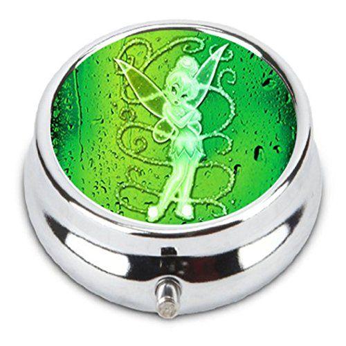 TINKERBELL Custom Fashion Pill Box Medicine Tablet Holder... https://www.amazon.com/dp/B019SPC23K/ref=cm_sw_r_pi_dp_x_3hHMyb8DAAMFK