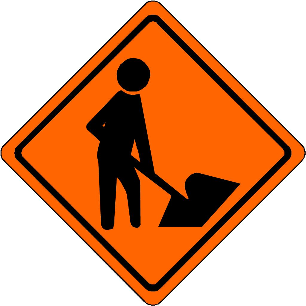 It's just a graphic of Playful Printable Traffic Sign
