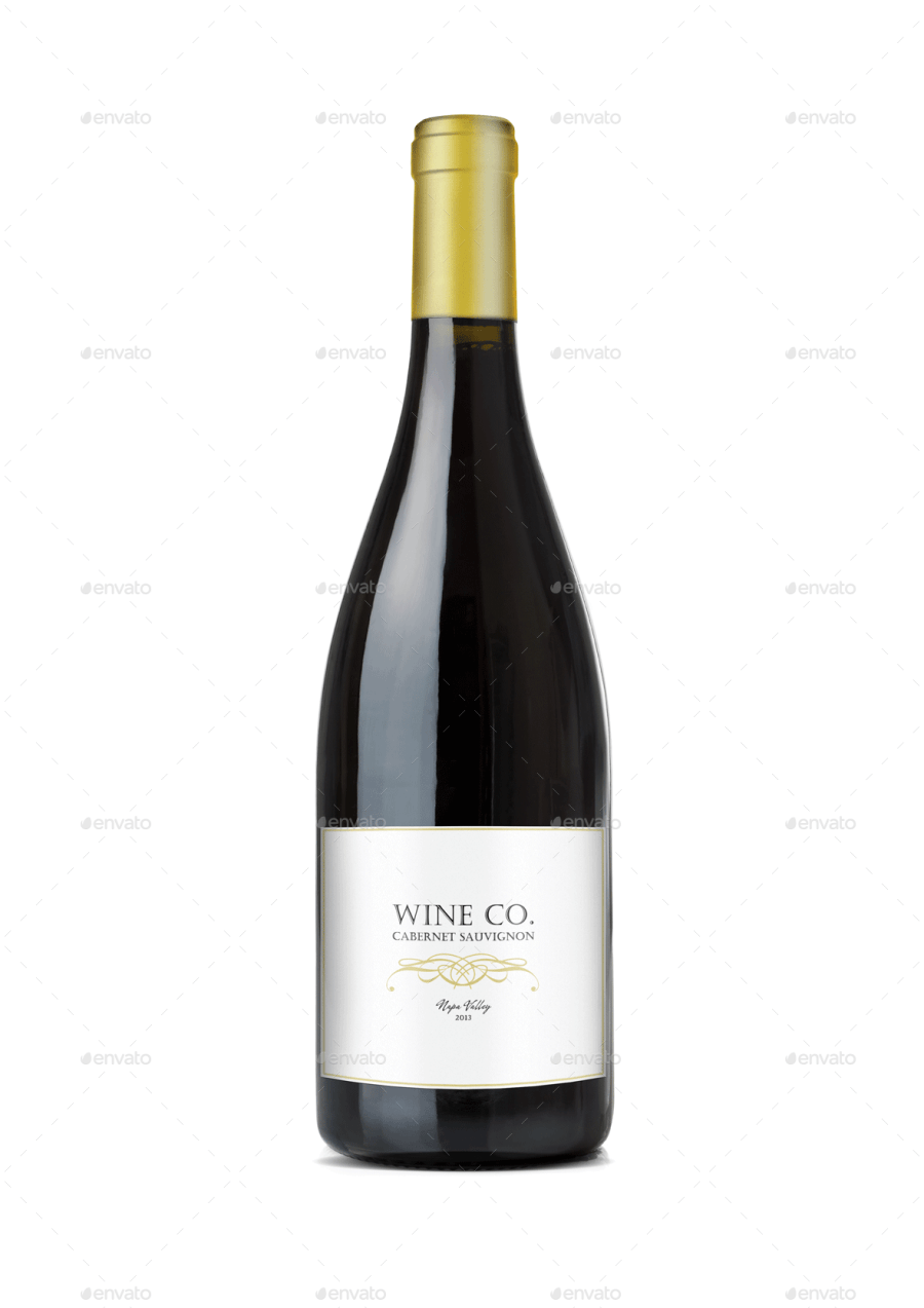 38 Wine Bottle Mockup Psd Free And Premium Download Wine Bottle Bottle Mockup Red Wine Bottle