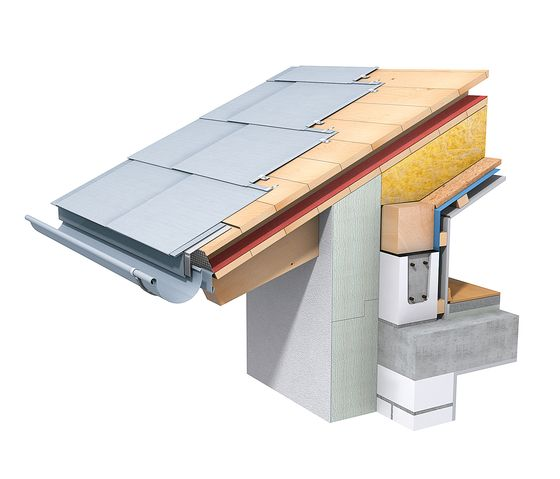 Roofing systems Roofing Roof covering systems Tiles