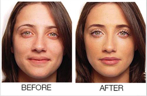 IWokeUpLikeThis I Tried SemiPermanent Makeup Makeup