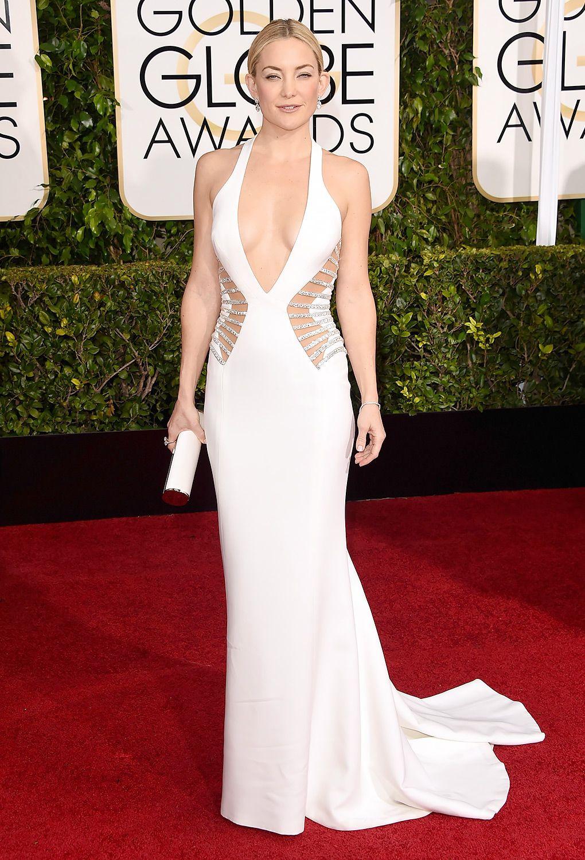 606b9ba70d2b Kate Hudson Golden Globes 2015