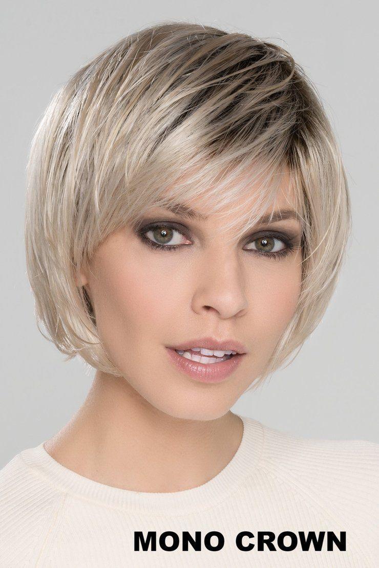 Ellen wille wigs beam in short wedding hairstyles
