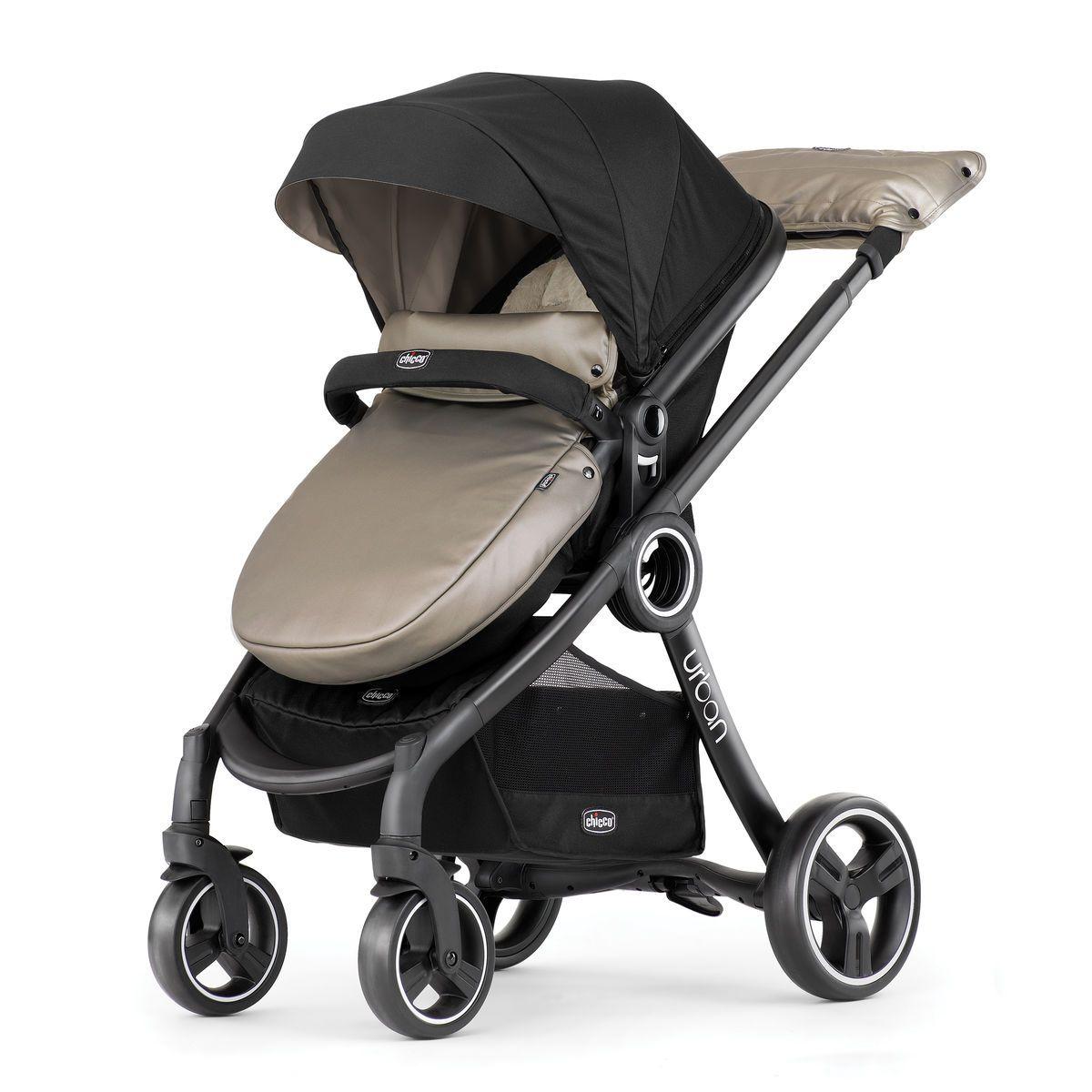 Chicco Urban 6 in 1 Modular stroller - Truffle | Modular ...