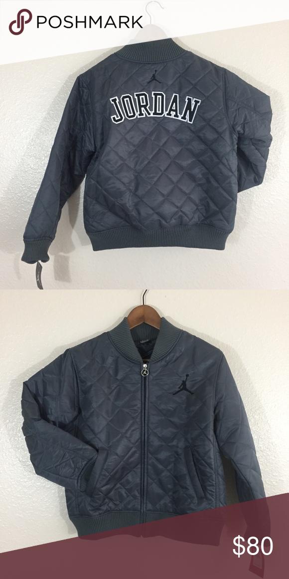 4668e2b472d736 Jordan puffer jacket Brand new with tags never been worn air jordan puffer  bomber jacket.