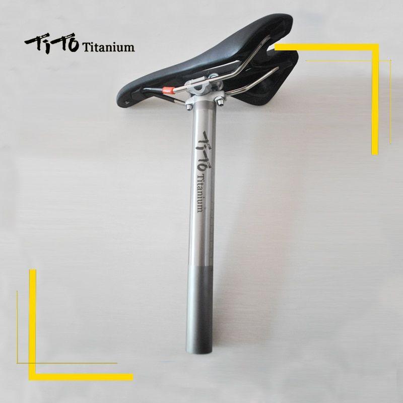 Aluminium Alloy Seatpost Seat Post Tube 27.2//31.6mm Road Mountain Bicycle