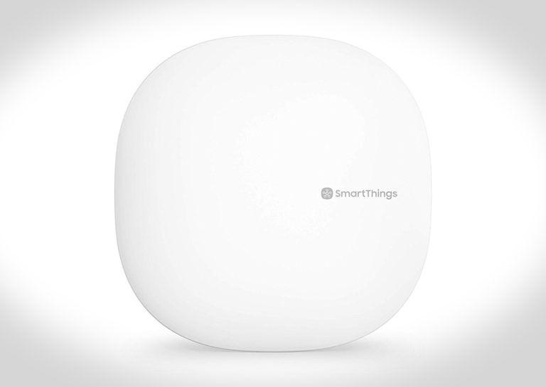 SAMSUNG SMARTTHINGS HUB 3RD GEN Smartthings, Tech