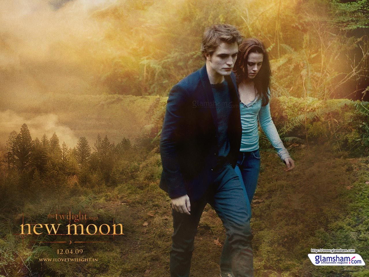 new moon movie images bella edward wallpaper and background | hd