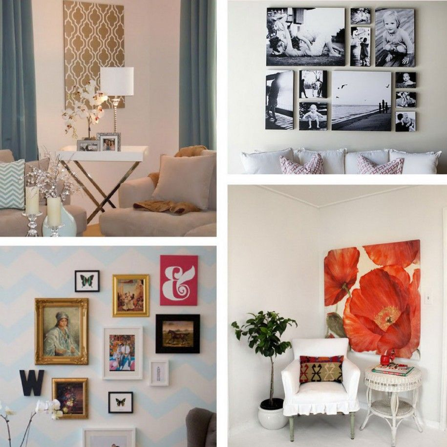 Wall decor ideas wall decor ideas the way to beautify your