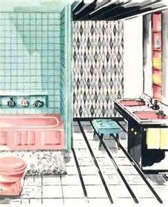 mid century bath soap - Bing Images