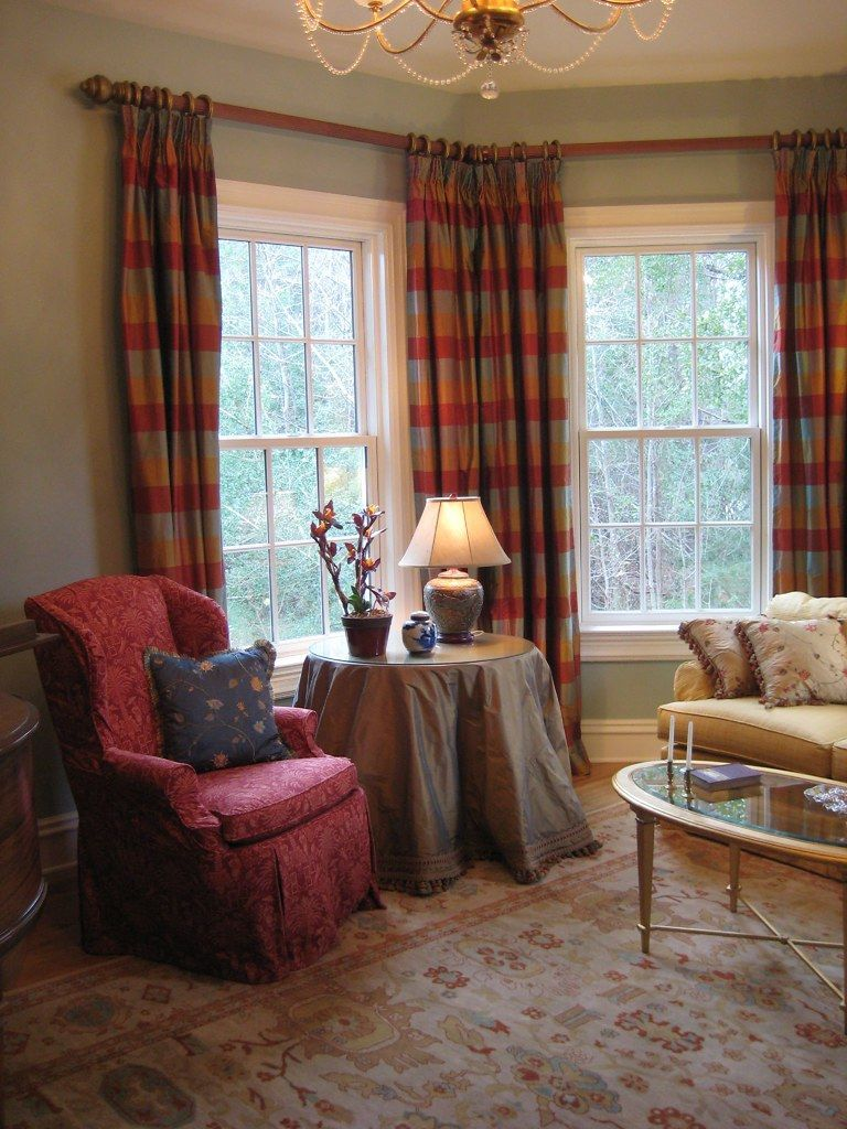 Bay window design creativity with images diy blackout