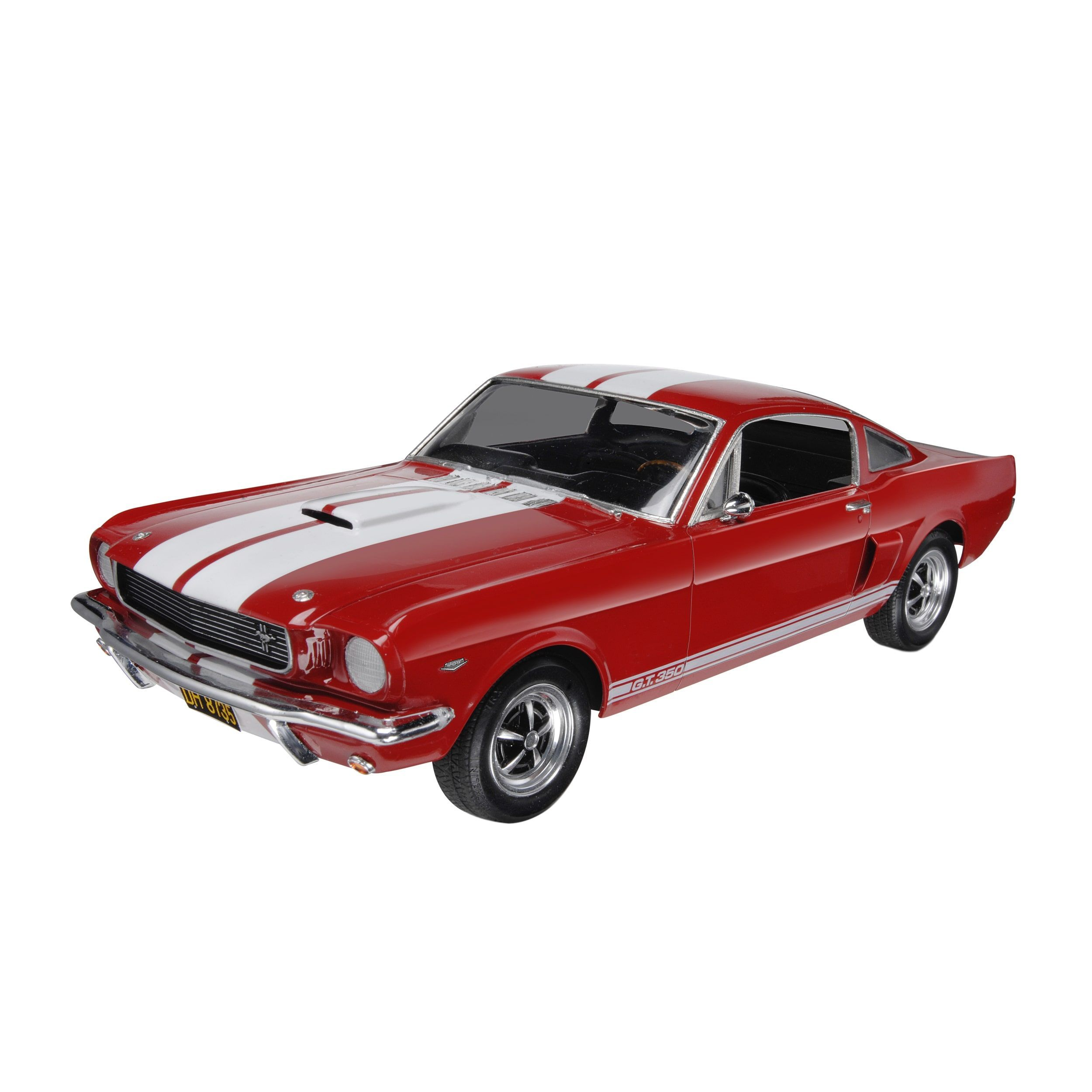 1 24 66 shelby mustang gt350 plastic model kit model kits pinterest shelby mustang kit cars and cars