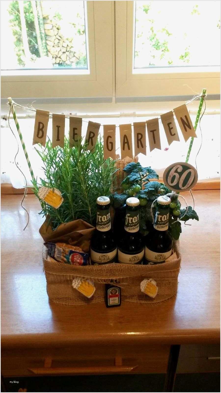 Lustige Geschenke Zum 60 Geburtstag Selber Basteln