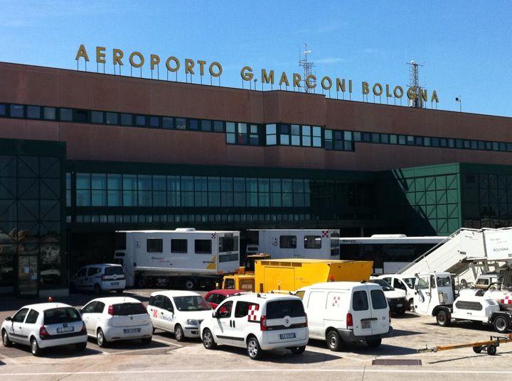 Aeroporto Di Bologna : Aeroporto di bologna quot guglielmo marconi blq airports