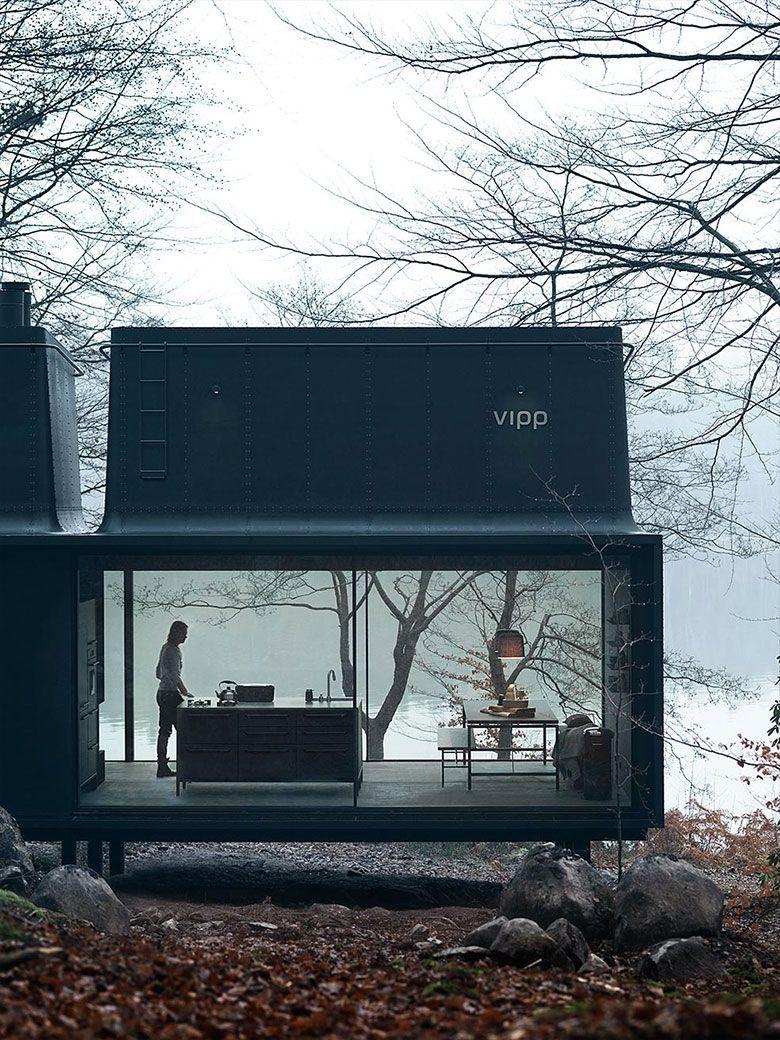 Vipp Shelter | Vipp.com