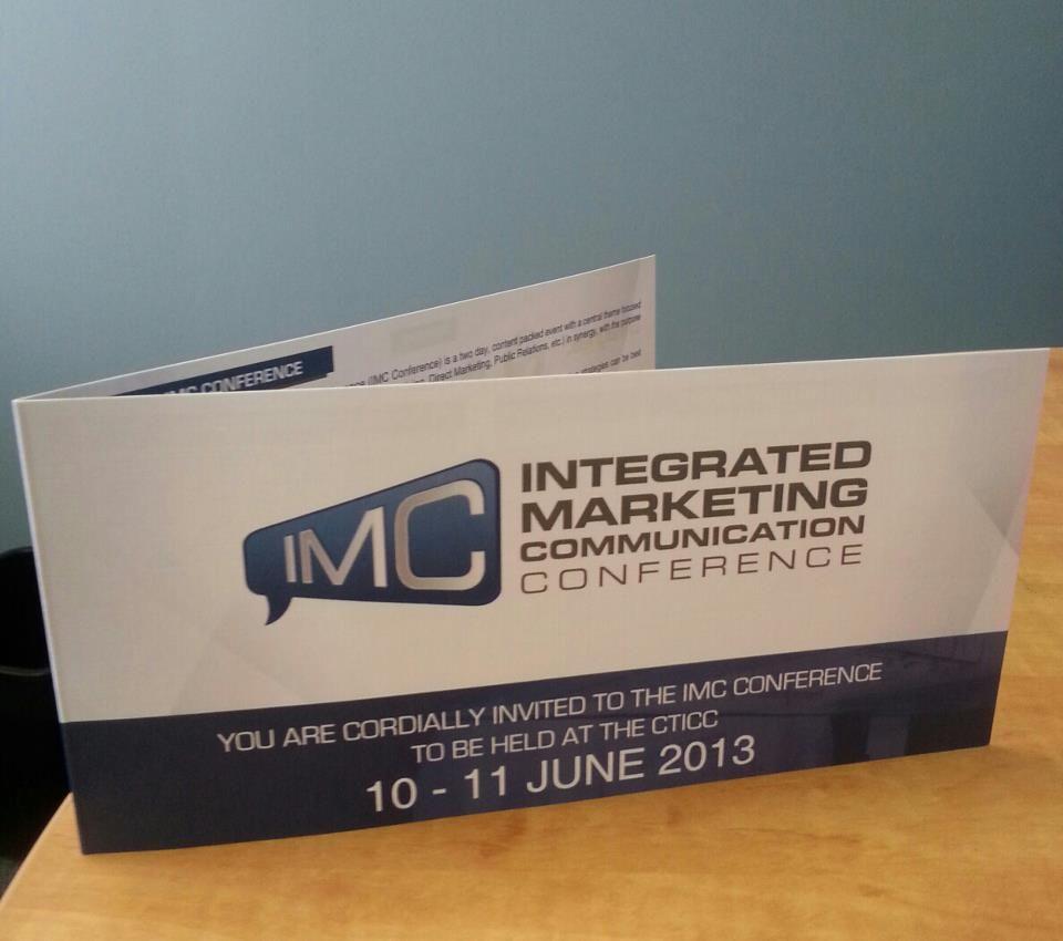 IMC Invite