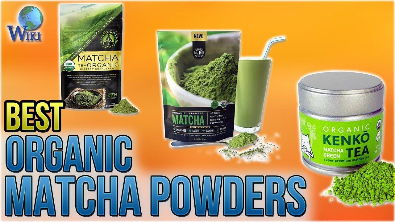 best matcha powder whole foods
