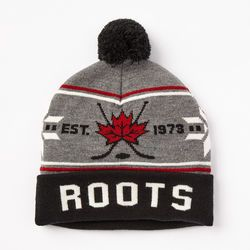 Roots - Hockey Night Toque  83d1389a20dc