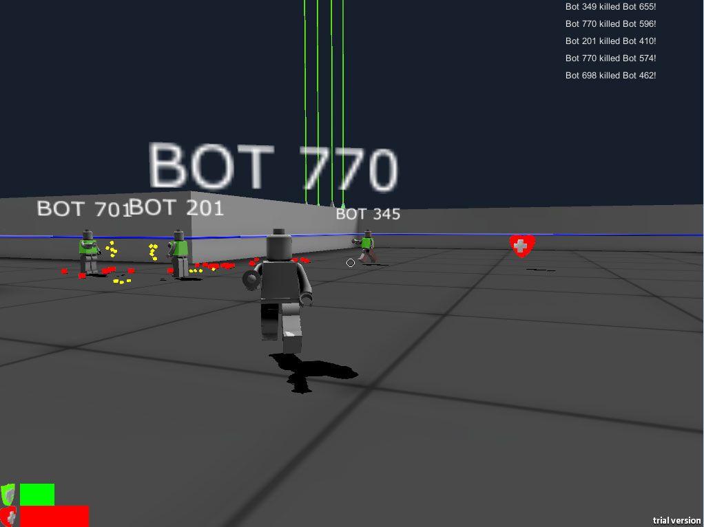 Quill18's Unity 3d & Blender Programming Tutorials   [Game Dev ...