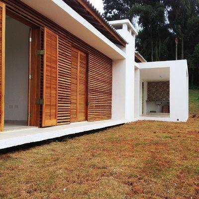 Residencia vila real