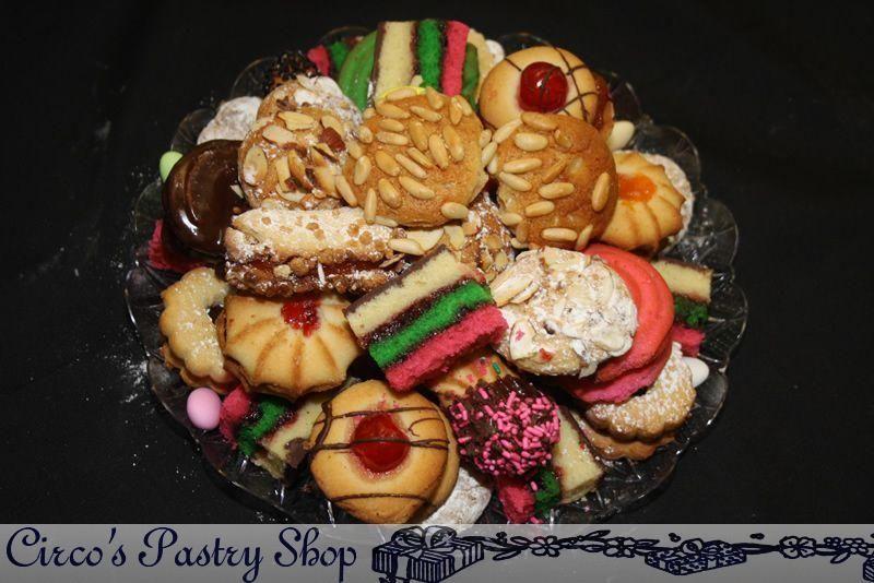 Circos pastry shop brooklyn ny italian bakery