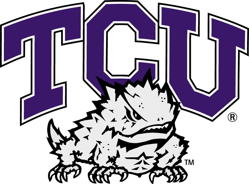 Tcu Texas Christian University Tcu Football