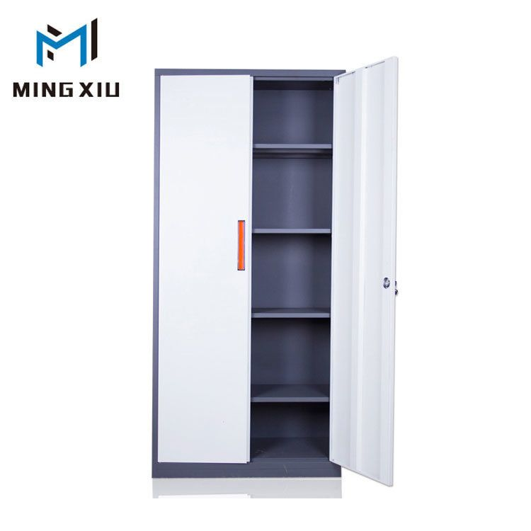 Metal Filing Cabinet Modern Office Furniture 2 Door Cheap Cupboard Metal Filing Cabinet In 2020 Office Furniture Modern Metal Filing Cabinet Cheap Cupboards