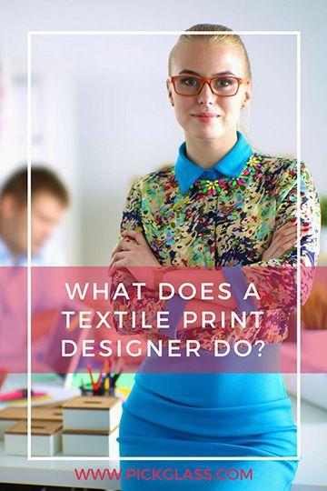 What Does A Textile Print Designer Do Textile Design Jobs
