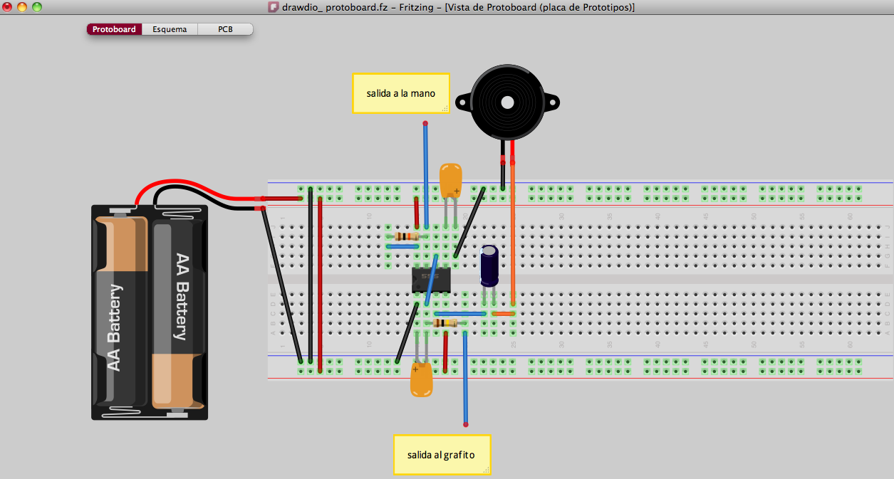 Drawdio Etc Technology Pulse Counter Circuit Embedded Systems Projects Ideas Edgefx