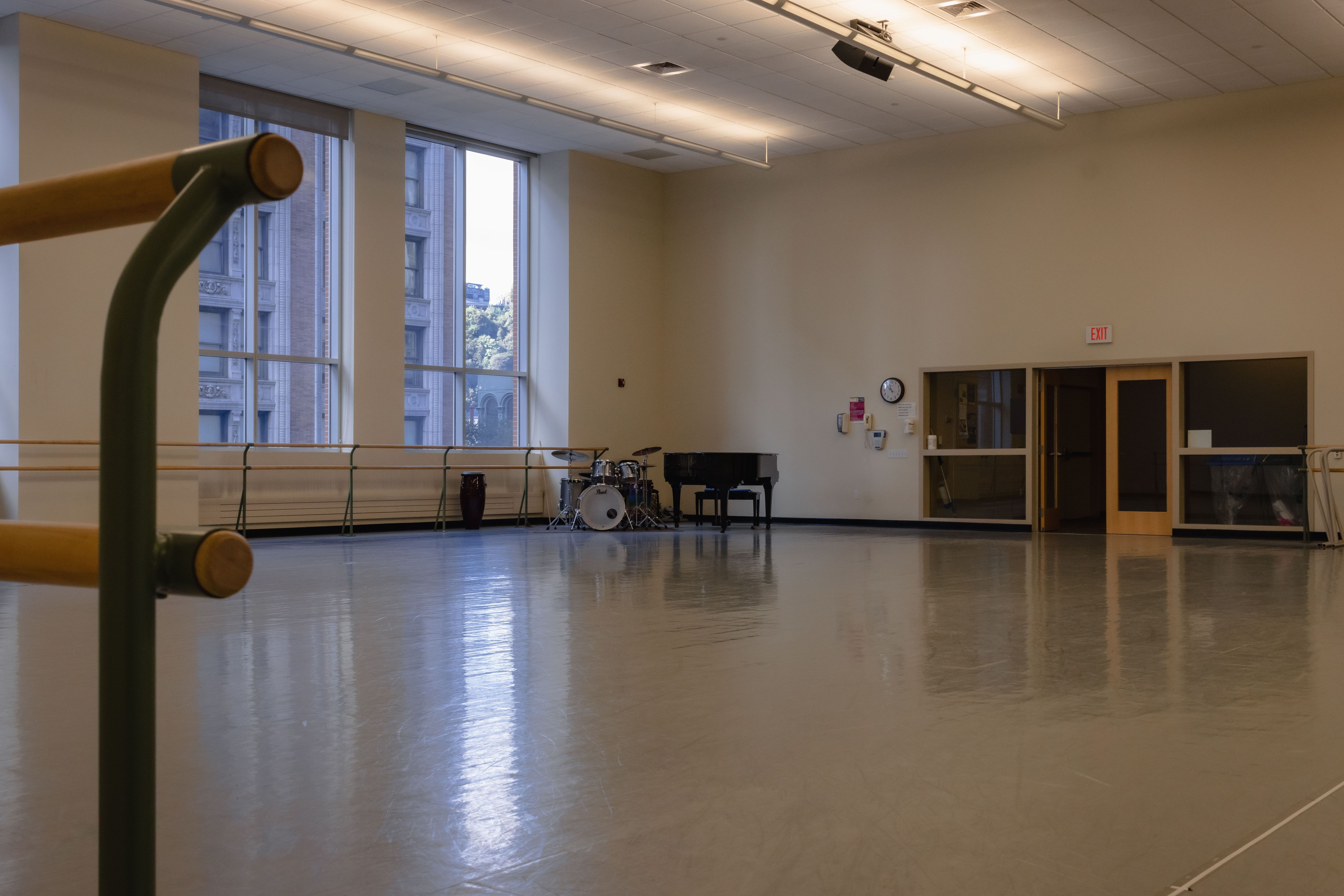 Summer Dance Workshop Point Park University Pittsburgh Pa Dance Workshop Summer Dance Camps Dance