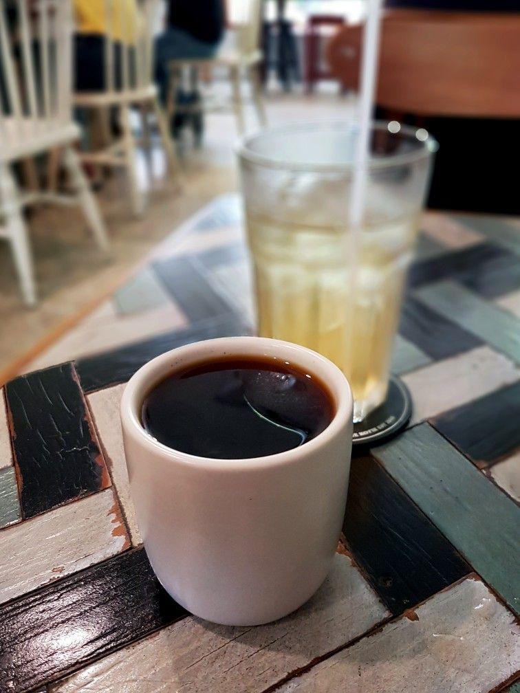 """Kalita Manual Brew"", Ombe Kofie, Jakarta (Dengan gambar)"