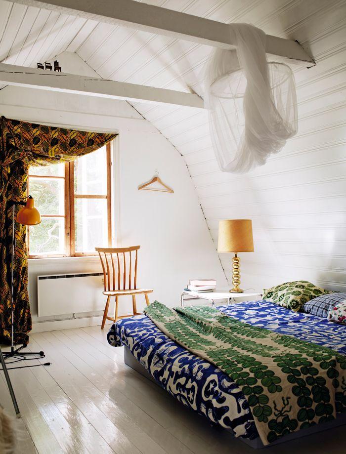 Photo of Canopy beds | Justina Blakeney