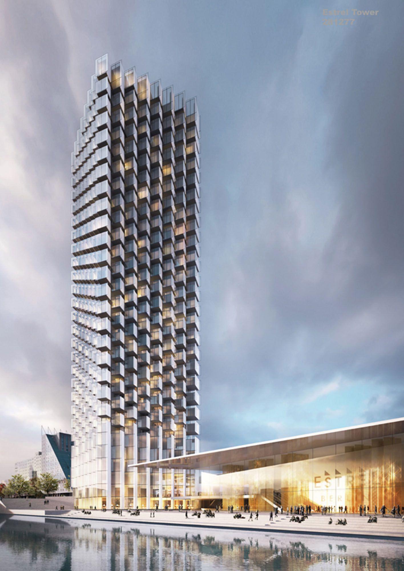 Anerkennung Ingenhoven Architects