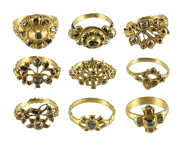 Treasures And Talismans Rings From The Griffin Collection At The Metropolitan Museum Alain R Truong Ancient Jewelry Antique Rings Art Jewelry Contemporary