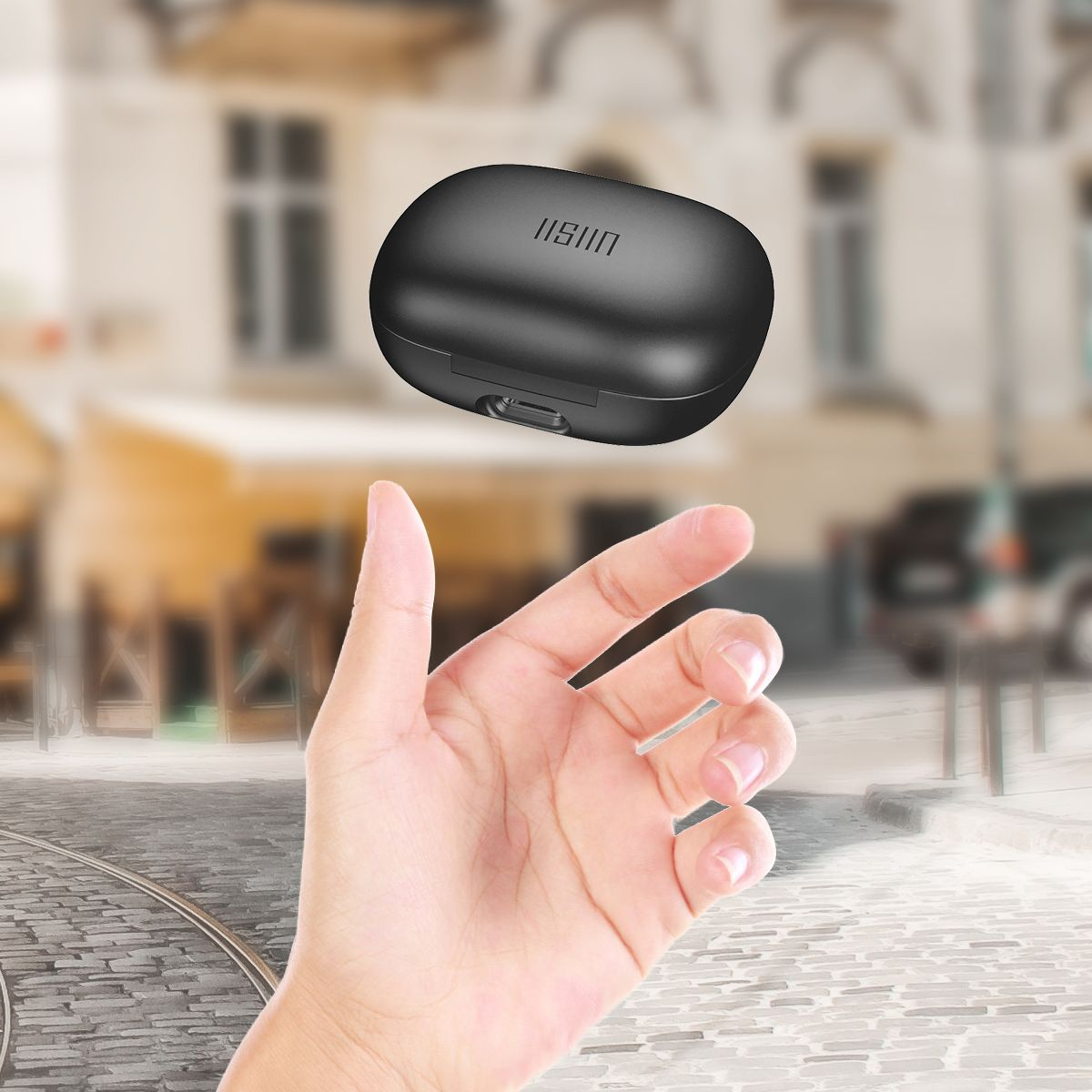 TWS21 SongBirds Airbuds in 2020 Wireless earbuds